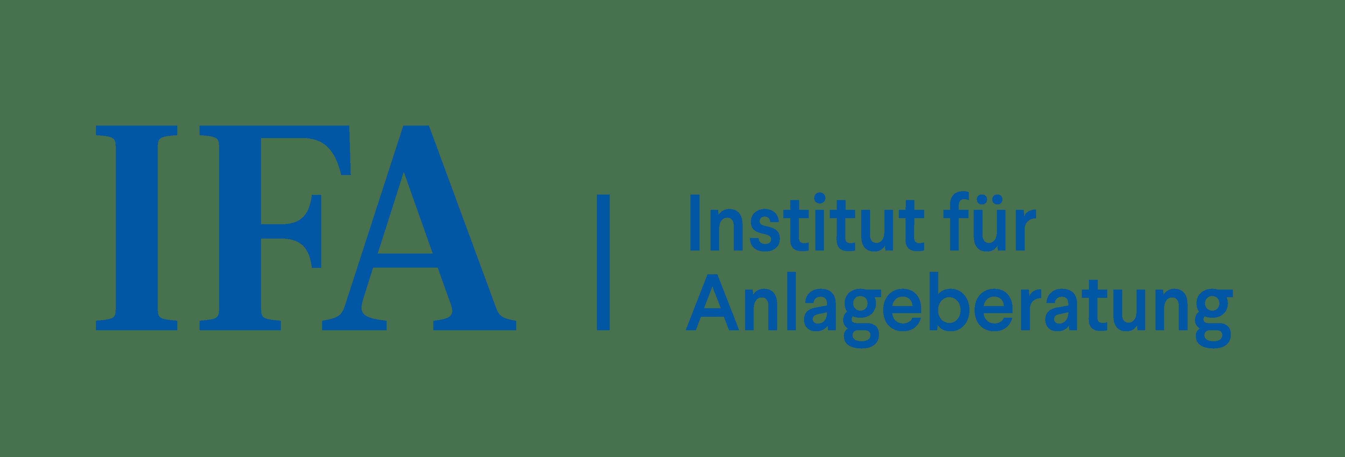 ifa AG Bauherrenmodell